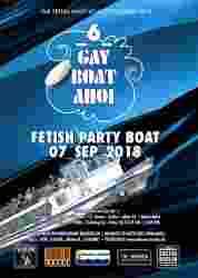 BLUF events calendar